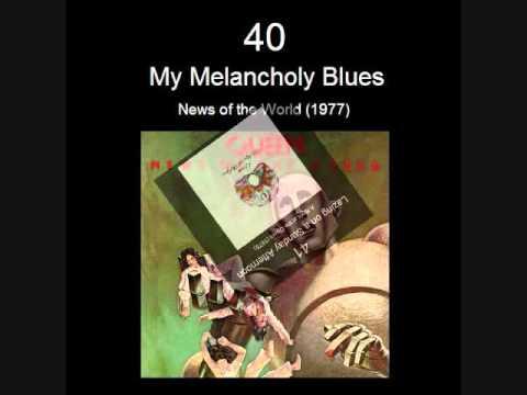 My Top 50 Favorite Queen Songs - part one (50-26)