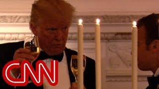 Hear Trump
