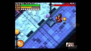 Lunar Knights Nintendo DS Trailer - Trailer