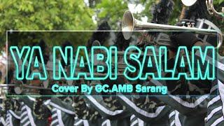 Gambar cover Ya Nabi Salam | Show in Jepara | GC. AMB Sarang