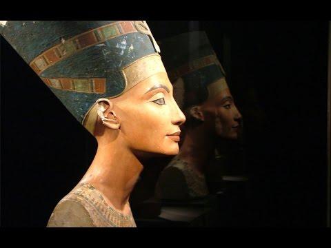 Gizemli Kayıp Mumya | Kraliçe Nefertiti'nin Gizemi