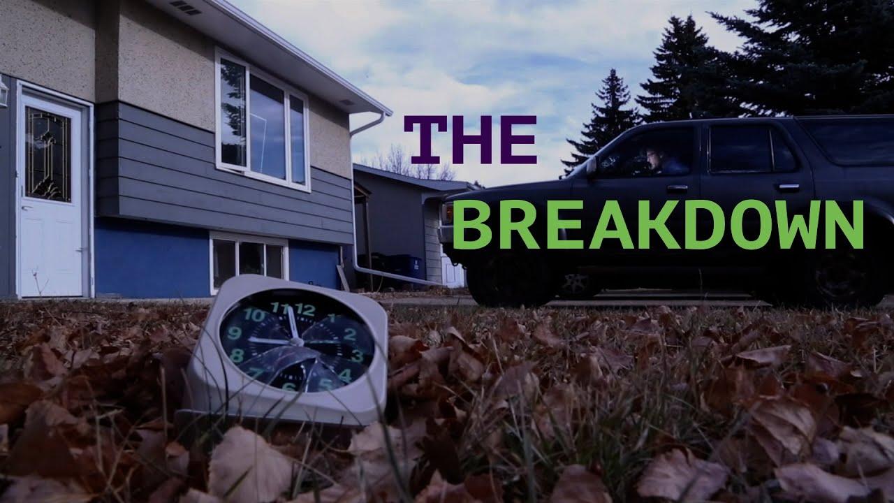 The Breakdown | Short Film (2021) -