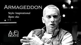 Armageddon - Inspirational Eminem Style Beat [Free Download]