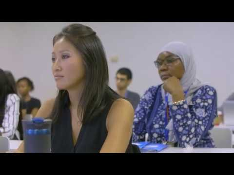 MHA Program At Icahn School Of Medicine At Mount Sinai