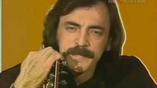 Михаил Боярский - Сяду в скорый поезд
