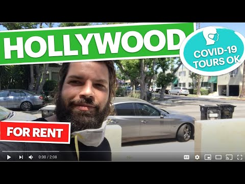 5500 Barton Ave | East Hollywood Apartment for Rent | Hollywood Leasing Agents & Realtors