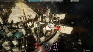 Endless Space 2 ЗАДАНИЕ АКАДЕМИИ Riftborn 9