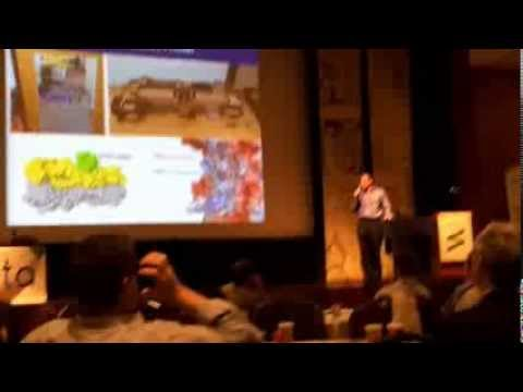 Steve Jurvetson on investing industrial biotech at SynBioBeta SF 2013