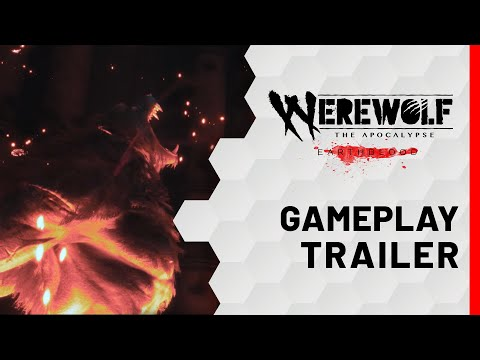 Werewolf: The Apocalypse - Earthblood | Gameplay Trailer