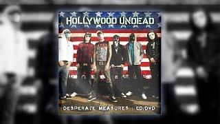 Hollywood Undead - Tear It Up [Lyrics Video]