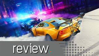 Need for Speed: Heat Review - Noisy Pixel