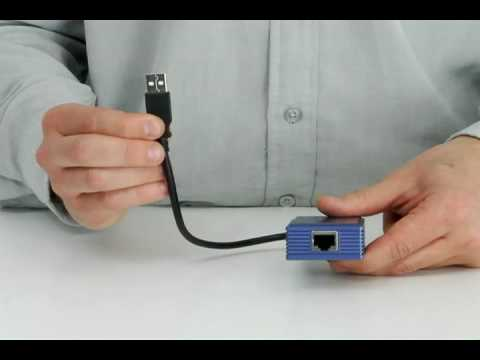 TRENDNET TU-ET100 USB TO ETHERNET ADAPTER DRIVER (2019)