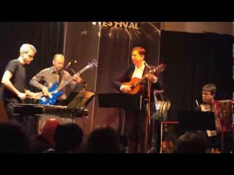 """ODESSA EXPRESS """"Sommer"""" Hot Jazz Festival Berlin"""
