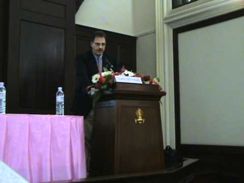 From Arab Spring to Thai Crisis: The Spirit of Global Democratization Part 1
