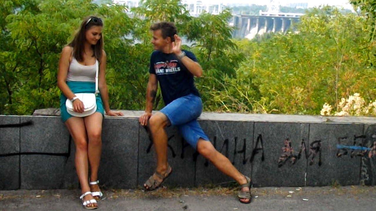 как познакомиться с девушкой в муроме