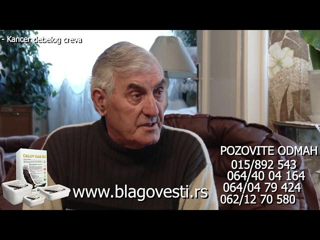 Orlov dar - preporuka - Miroslav Dimitrijević