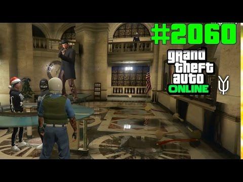 GTA 5 ONLINE Er hatte noch einen Kill gut #2060 Let`s Play GTA V Online PS4 2K