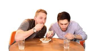 People Taste 7 Fast Food Products Fails