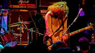 30 YEARS OF DINOSAUR JR. - POINTLESS, PRESENTED BY DC SHOES