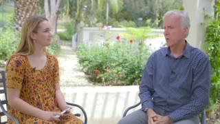 James Cameron's opinion on Force Awakens