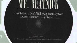 Mr. Beatnick - Synthetes