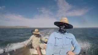 Fishing up north #7 (Final Episode): Port Augusta