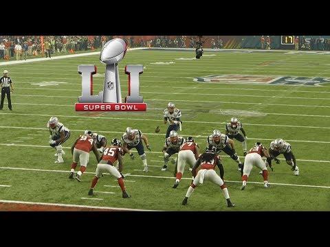 Attending Super Bowl LI