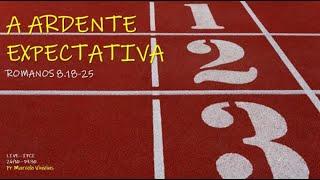 IP Central de Itapeva - Live com Pr. Marcelo e Marquinhos - 26/10/2020