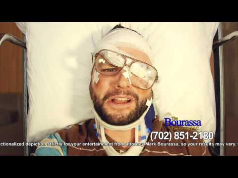 Personal Injury Lawyer Las Vegas - 702-851-2180
