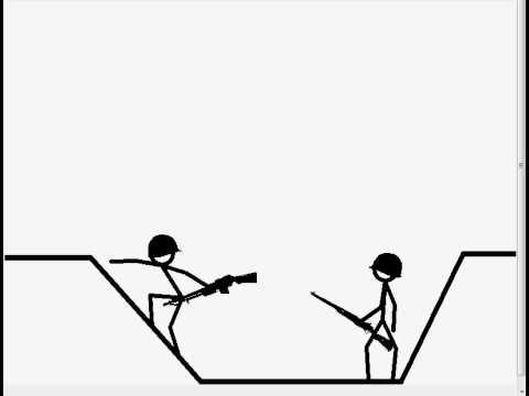 play stick war