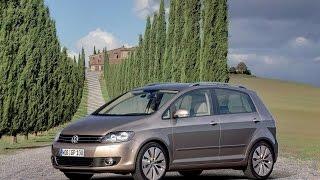Volkswagen Golf PLUS  1.6 MPI rodzinny Minivan