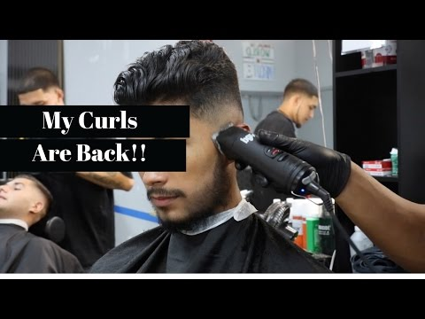 Getting A Hair Cut | My New Hairstyle