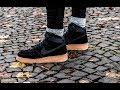 On-Feet: Nike Air Force 1 High Black | 99kicks