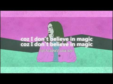 Allday - Magic (Lyrics)