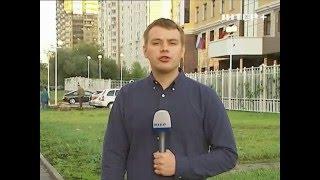 Второй фронт Путина. Российские войска в Сирии. Сентябрь 2015