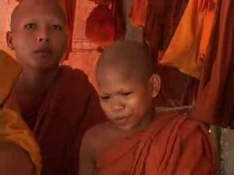 Holy Smoke - Cambodia