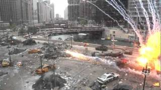 Transformers 3 Making of --