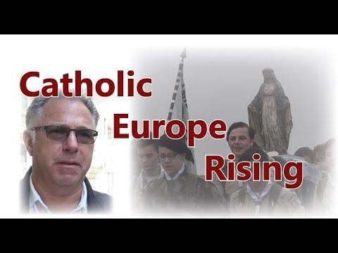REVOLUTIONARY FAIL: Traditional Catholic Uprising Under Francis
