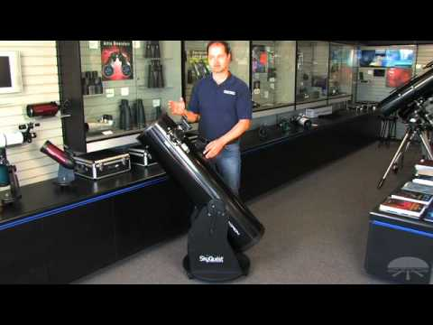 how to use orion skyquest xt6