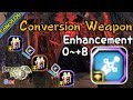 [Enhance] Conversion Weapon Box l The use of Magic Key l ColieVLOG#100 -【DragonNest SEA】