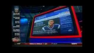 ESPN SportsCenter - Samsonite Make Your Case on Tim Tebow Thumbnail