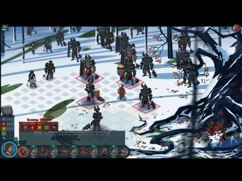 The Banner Saga 2 - Achievement: Against All Odds