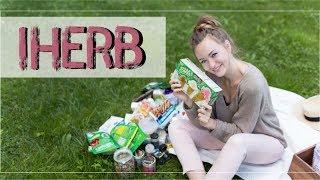 Еда с IHERB | Самое любимое