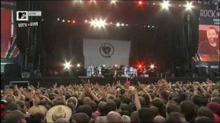 Rise Against - Survive live@Rock am Ring 2010