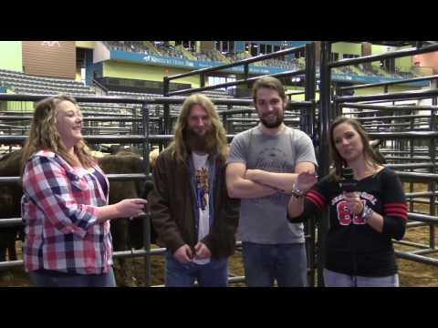 Sundy Best Interview at Bulls Bands and Barrels