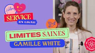 Mes limites, ma responsabilité   Camille White   Église Hillsong