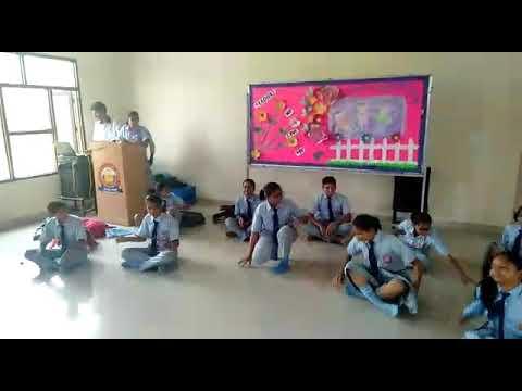 Skit on teacher day /children day for students