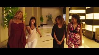Girls Trip clip - Lisa meets Malik in the hotel lobby