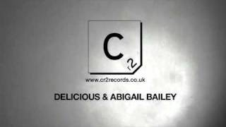 Gabrielle Robella - Tic Tac (Groove Mix)