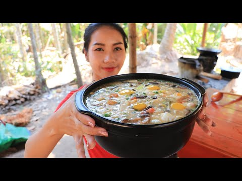 Soup Quail With Tomato Recipe Prepare By Natural Life TV